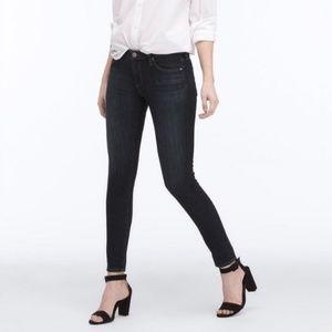 AG Jeans Contour 360 Legging Ankle Skinny Jean 29R